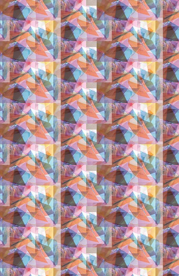 poster pattern