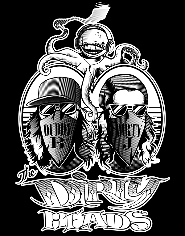 Dirty Heads Fan Art Collection On Behance