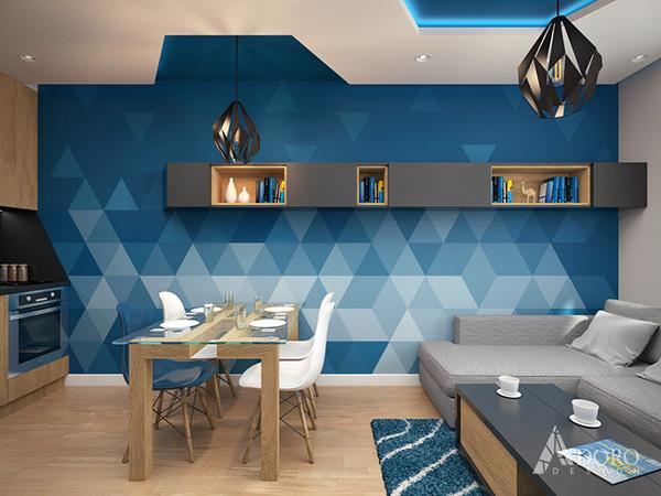 精細的22套房間顏色搭配欣賞