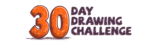 30 Day Character Design Challenge : Day drawing challenge on character design served