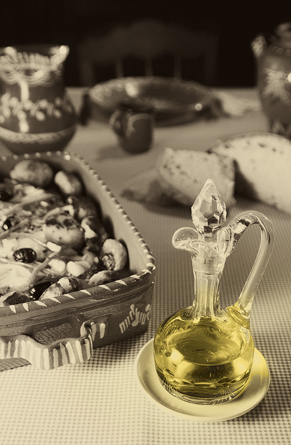 Olive Oil Exhibition