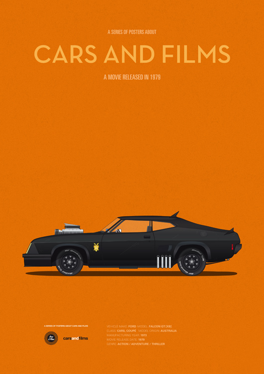 Cars In The Godfather