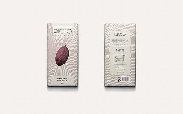 Rioso Chocolate