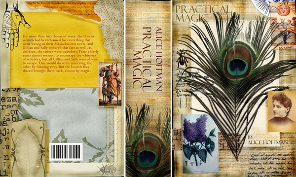 Practical Magic Book Cover Practical Magic Book Cover on