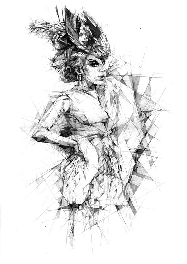 icons mario Rihanna gaga big notorious pop fragments pancil