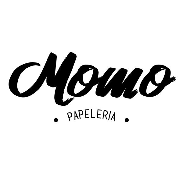 MOMO | logo on Behance