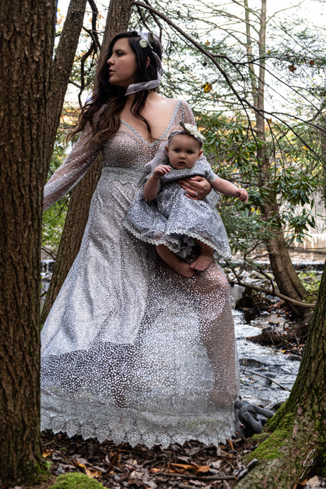forest bathing Shinrin Yoku The Poconos Pocono Mountains Lori Patrick Images