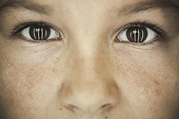 Η αντανακλαση του σχολικου εκφοβισμού στα αθωα ματια των παιδιών