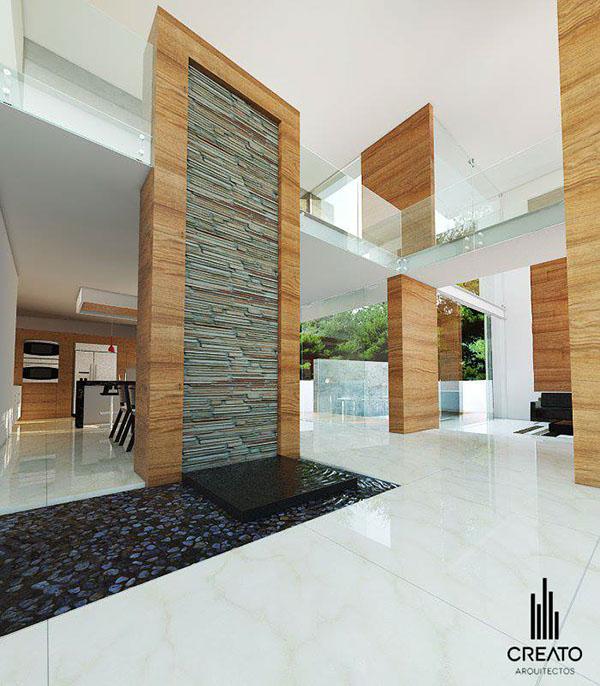 Provenza House On Behance