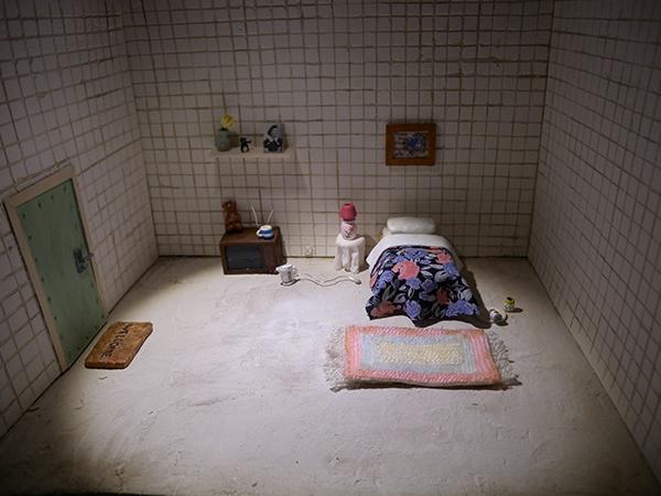 Home Sweet Panic Room On Behance