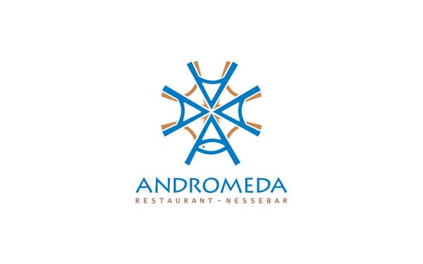 Andromeda Greek Mythology Symbol