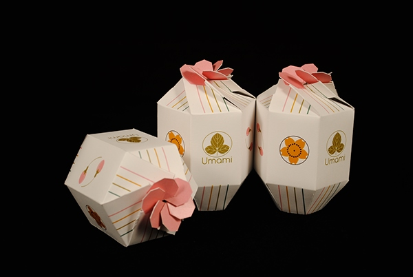 Umami Logo & Packaging on Behance