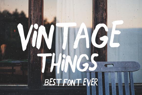 vintage font Typeface vintage font handwriting handtype best font Free font retro font Brush font brush