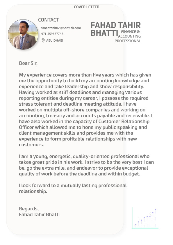 Find Amazing Accounting Resume Cover Letter  You Must Try