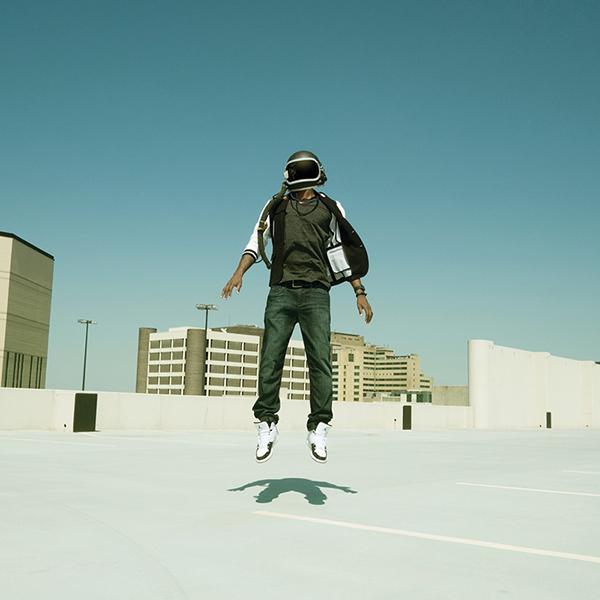 Lecrae Gravity [ReMake] on Behance