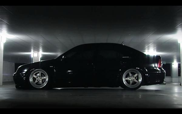 Wheelandtorque.com presents Aaron Ok's 2003 Volkswagen on Behance