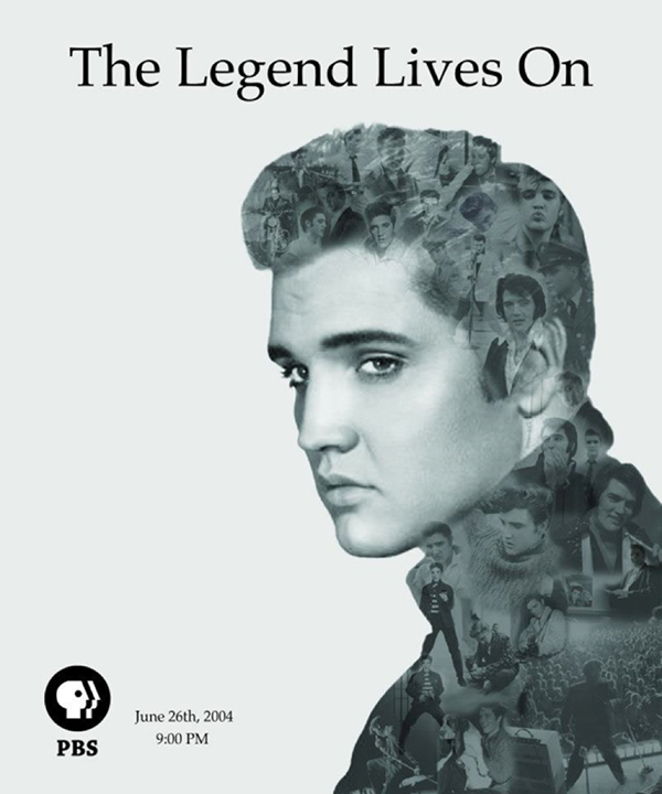 Project Elvis Poster