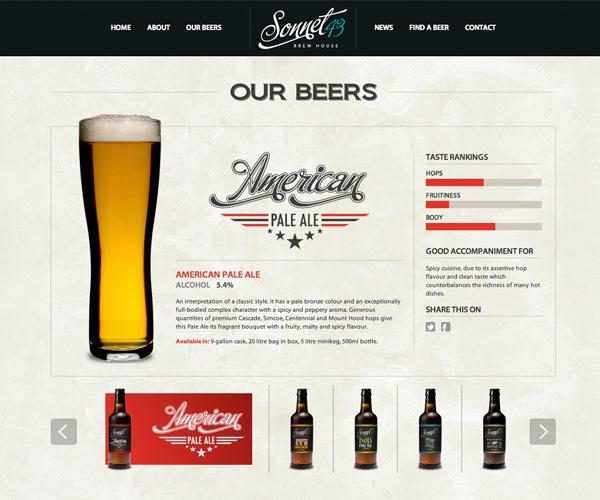 sonnet, beer, love, craft beer, brewery