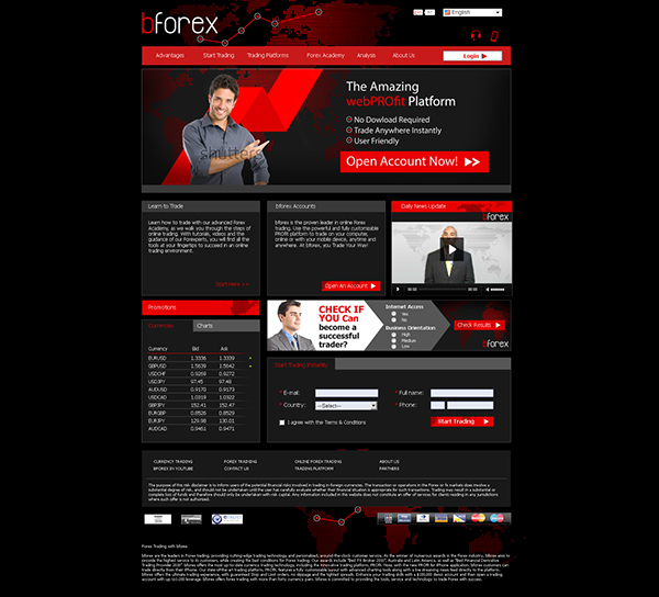 Bvi forex license