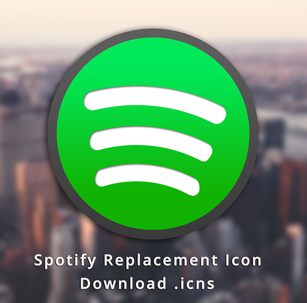 Transmission Icon Replacement Spotify Replacement Icon