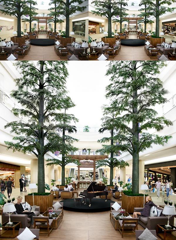 Photography mall alam sutera on behance mall alam sutera nareswari lounge altavistaventures Image collections