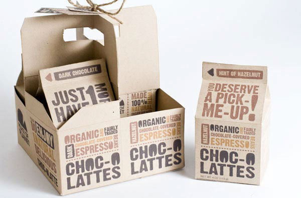 Branding And Packaging Research On Behance