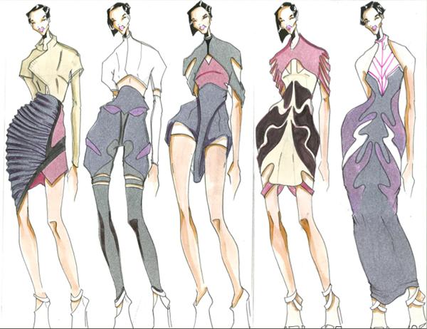 the art of fashion design pdf