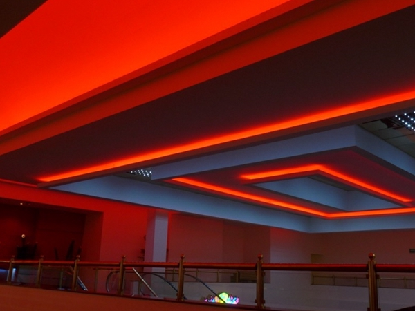 Iluminaci n led casino palace canc n m xico - Articulos de iluminacion ...