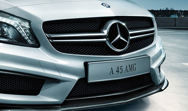 Mercedes benz passenger car calendar 2014 on behance for Mercedes benz calendar