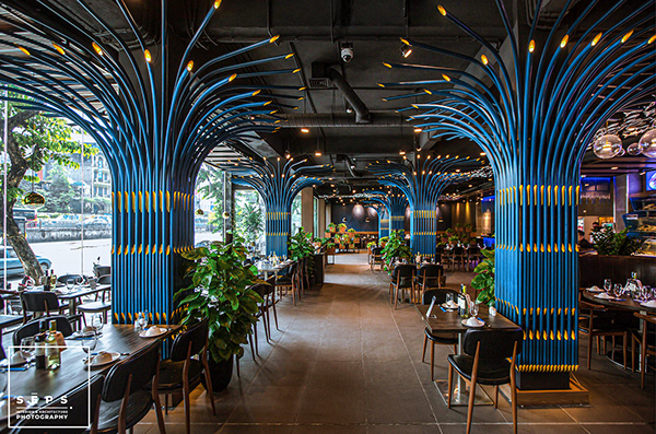 Seafood Restaurant | Photography