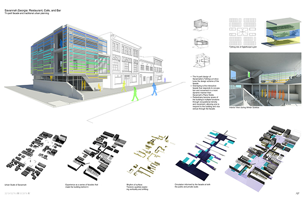 Architectural Design Software Project