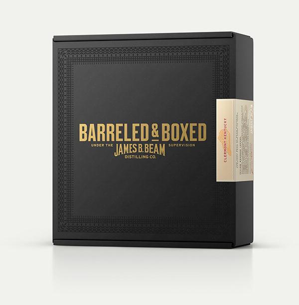 JBBDCo Barreled & Boxed
