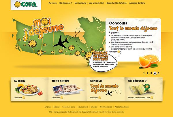 Carte Cadeau Galerie Cora.Cora On Behance