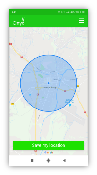 community community-driven safety concept app
