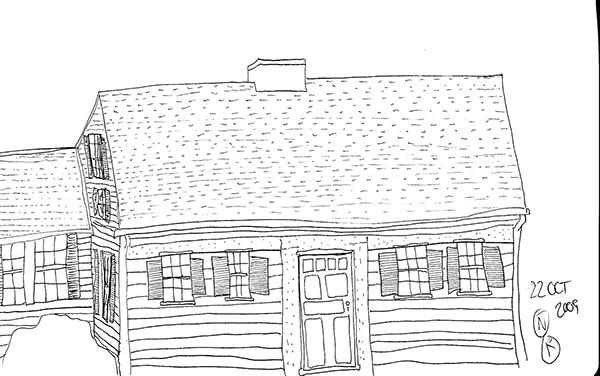 houses house home ranch saltbox barn ski house skihouse roadhouse road house