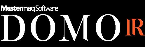 Logo DomoIR