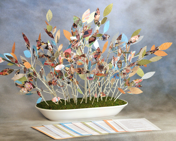 Philanthropy   events  luncheons origami  Luncheon Weddings