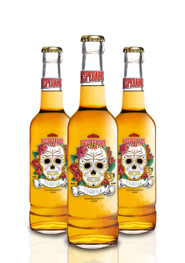 Desperados Limited Edition On Student Show