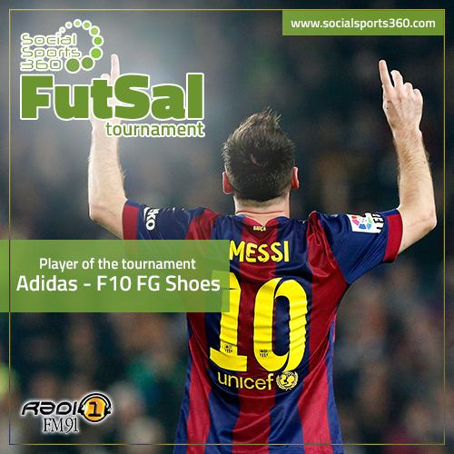 graphic design post fb face book social media futsal