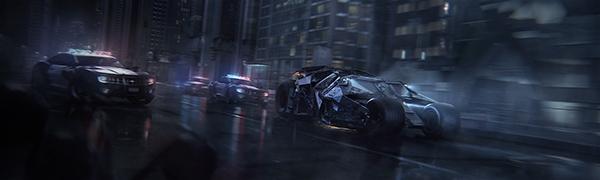goverdose poland polska heroes villains SuperHero dc comics movie battle sci-fi gotham Avengers characters