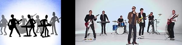Bastian  mixed messages vincent van de wetering  music video  tongues Funk iphone 3D