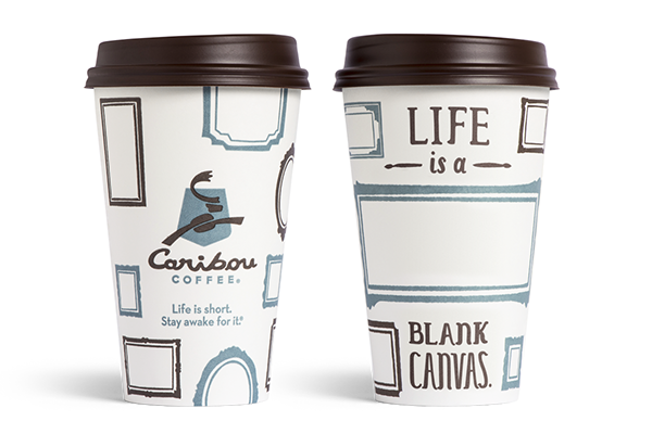 Go Brew Caribou To Cold Coffee 5L34RAj