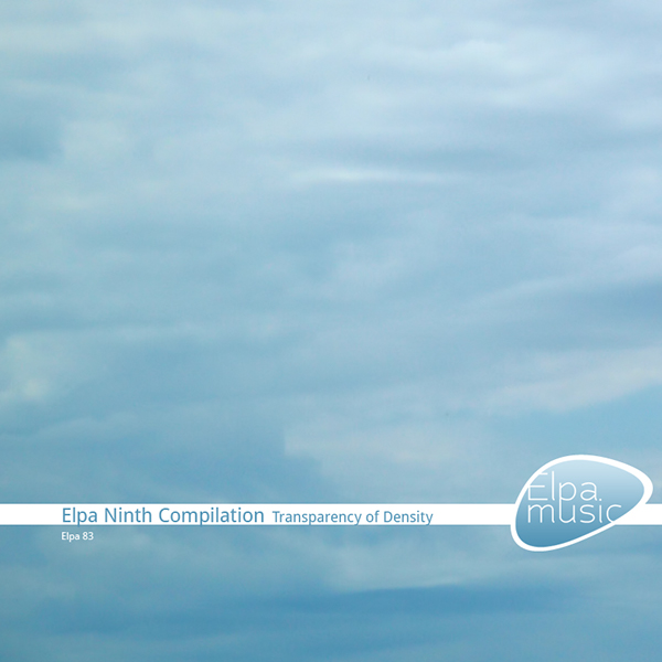 elpa  Elpamusic  music Transparency of Density Compilation free mp3  Elpa83