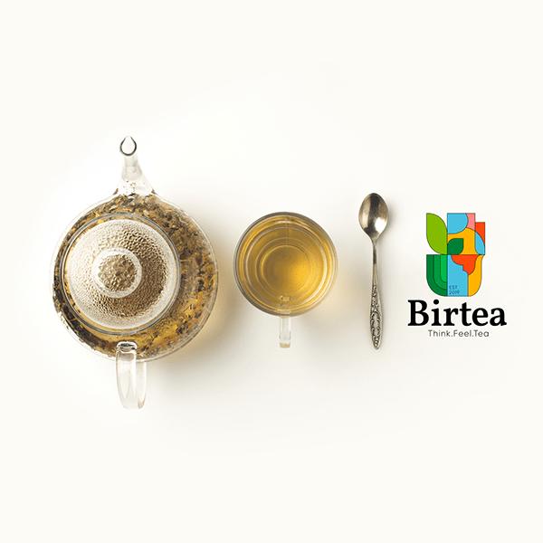 Birtea. Package Design
