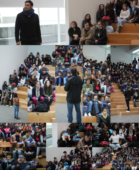 social design Sever do Vouga Universidade de Aveiro strategic design co-design Sound-Elicitation Photo-Elicitation