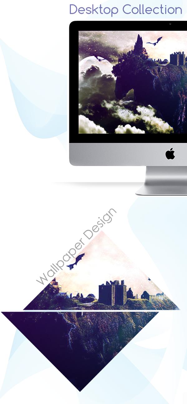 photo graphics Wonder World image user interface wallpaper design UI ux fiction