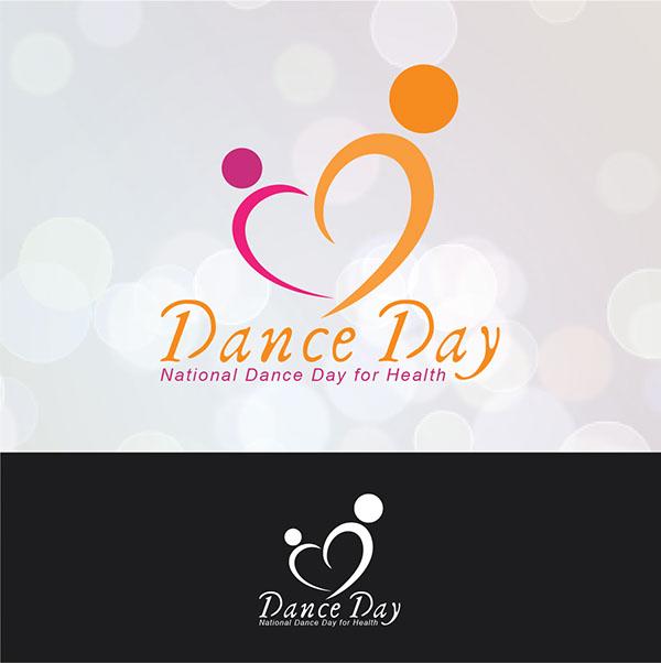 Identity | National Dance Day on RISD Portfolios