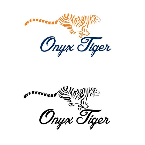 Tiger Logo Design The Image Kid Has It