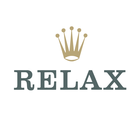 Relaxdesign Logos on Behance