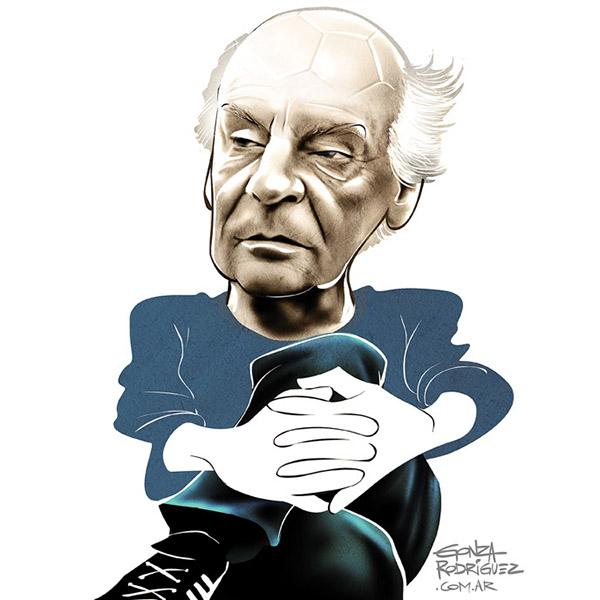 Eduardo Galeano: los inmoribles | Servindi - Servicios de Comunicación Intercultural